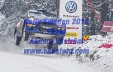 Rally Sweden 2016Plats: Vargåsen 2Personer: Övrigt:
